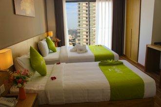 Ale Nhatrang Hotel