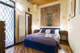 Borgo Allegri Arno Flat