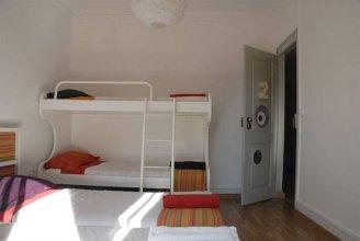 Refuge Hostel