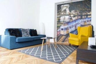 Standard Apartment by Hi5 - Mérleg 12.