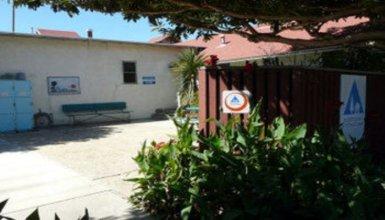Hi Los Angeles South Bay Hostel