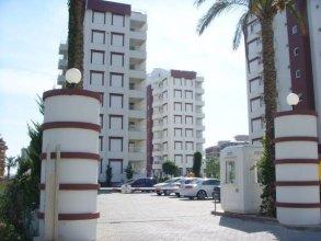 Restpark Apartments