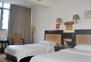 Ganzhou Yuhai Business Hotel