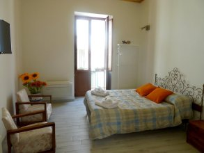 Studio in Siracusa, With Wonderful City View, Furnished Terrace and Wifi - 200 m From the Beach