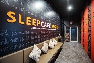 SleepCafe Hostel