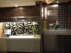 Motel 168 Guang Zhou Road Inn