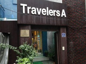 TravelersA Seoul Hostel