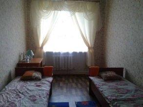 Hostel Lubyatovo