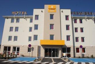 Hotel Premiere Classe Mont De Marsan