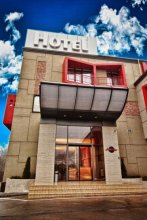 Отель Road Star