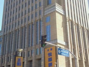 Beijing Zhengyang Yuejia Hotel
