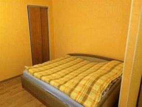 Апартамент Чудинцева 7