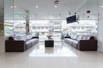 ZEN Rooms Basic Sentul Kuala Lumpur