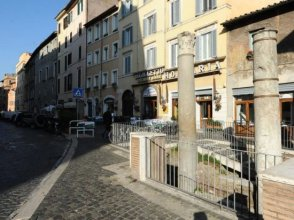 Lovely Rome Apartments Ghetto