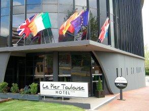 Ortus Hotel Toulouse (ex Le Pier)