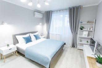 Apart-Hotel LAVINA