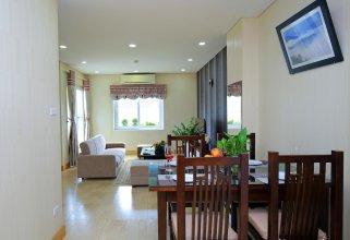 The Art - Xuan Hoa Hotel & Apartments