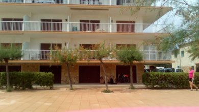 Apartamento - 2121 Alexandra 1-6