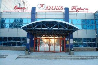 Отель Амакс Турист