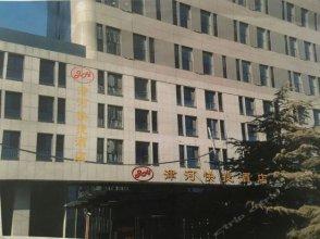 Jinhe Express Hotel (Tianjin Huayuan)