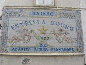 Casa Estrella d'Ouro - Historical Neighborhood