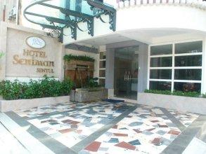 OYO 124 Hotel Seniman Sentul (Sanitized Stay)