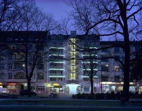 Park Hotel Moabit Berlin