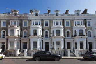 Chelsea Residential Atmosphere