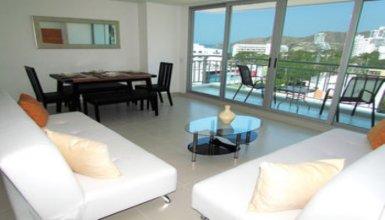 Apartamentos Comfort - SMR261A