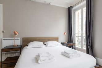 Jussieu - Latin Quarter Apartment