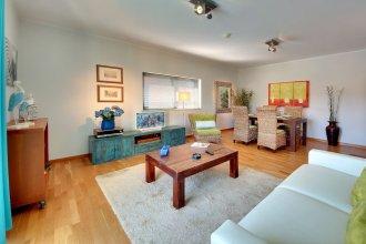Marina Sea Residence Apartment