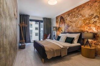 Prague Luxury Apartments