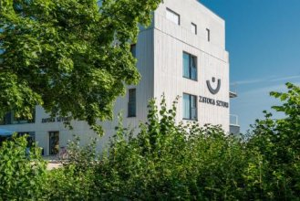 Nowa Zatoka Centrum Art & Business