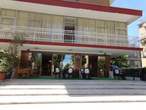 Hotel Fellini Rimini