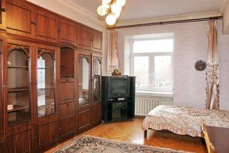 Brusnika Rizhskiy Proezd Apartment