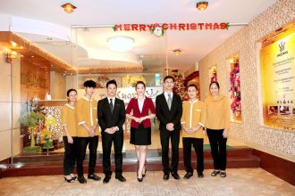 Times Hotel Hoan Cau