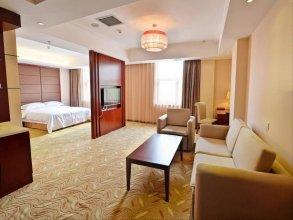 Beijing Taihua Shangyue Hotel