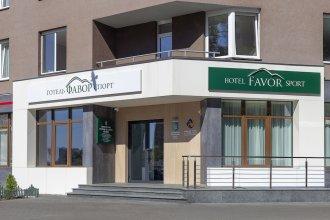 Favor Sport Hotel