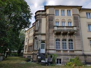 Hotel Villa Lalee