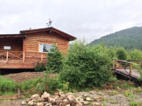 Cottage And Sauna In Baikal