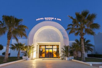 Checkin Djerba Bakour Beach - All Inclusive