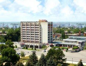 Amaks Азов Отель