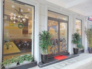 Halong New Sun Hotel