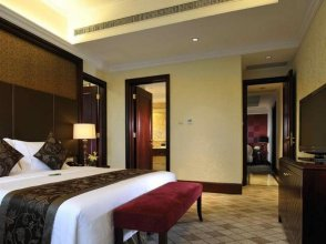 The Pavilion Hotel - Longgang Hotel