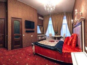 Алекс Отель на Каменноостровском