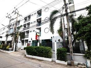 NIDA Rooms Ladkrabang 88 Silver