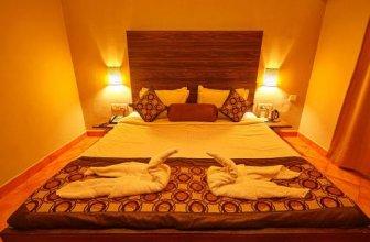 Princessa De Goa Resort