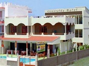 Esmeralda Apartments Rhodes