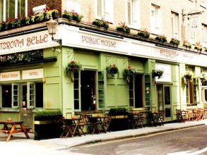 Fitzrovia Belle Public House And Hotel