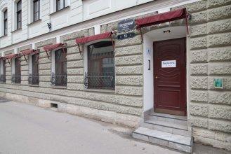 Мини-отель Old Flat